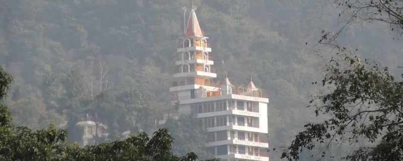 bhootnath temple rishikesh