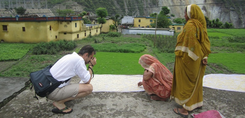 village tours in rishikesh