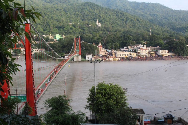 rishikesh haridwar tour package